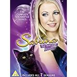Sabrina the teenage witch Filmer Sabrina The Teenage Witch: The Complete Series [DVD]